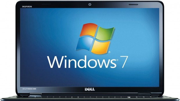 Dell Inspiron Q17R 17.3 inch Laptop
