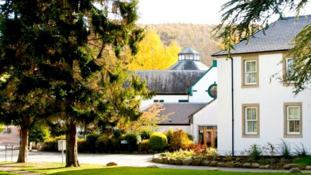 Moness Resort 4* Cottage in Perthshire from £99